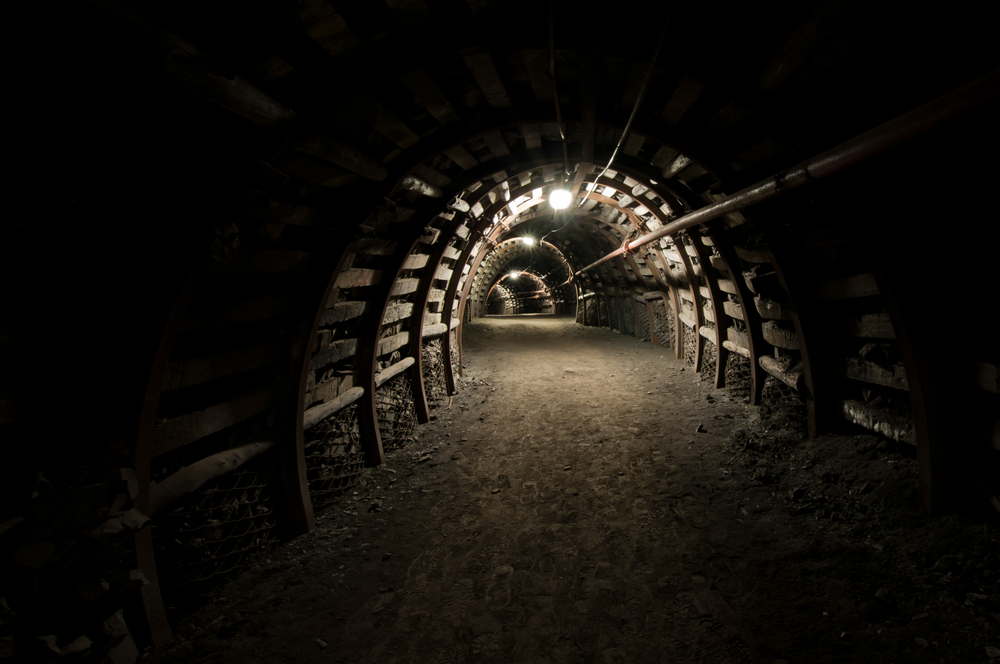 DAS SA - Underground Mine_IMG