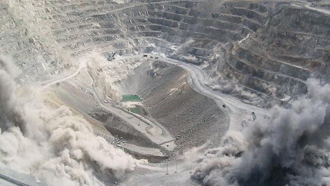 DAS SA Open Pit Mine_IMG