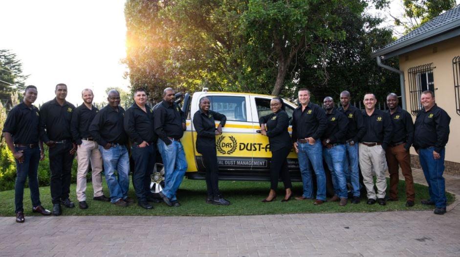 DASCoal Team