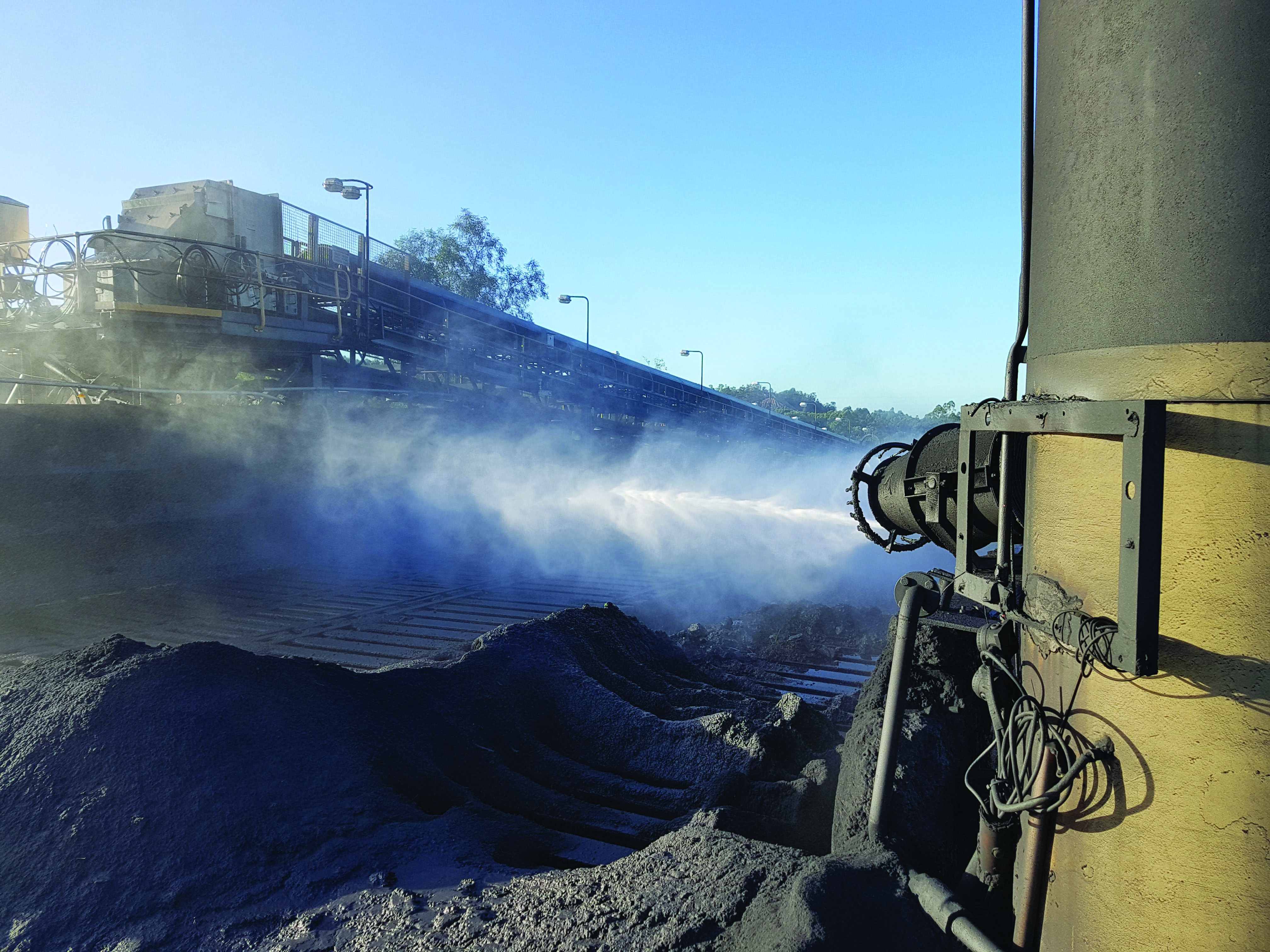 What's the difference between Dust Suppression and Dust Prevention_IMG